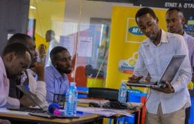 Transforming The Financial Landscape – Mtn Open Api Challenge