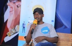 Betting Big On Africa's Growing Digital Money And E-Commerce Market – Xente