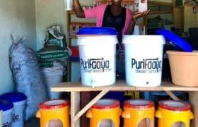 Changing the clean energy game in Uganda – En Venture
