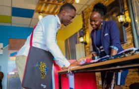 Restoring Human dignity through economic empowerment – Kumi Kumi
